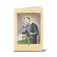 Saint Gerard Novena and Prayers