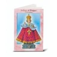 Infant of Prague Novena and Prayers