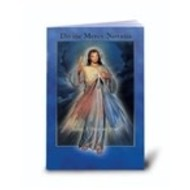 Divine Mercy Novena and Prayers