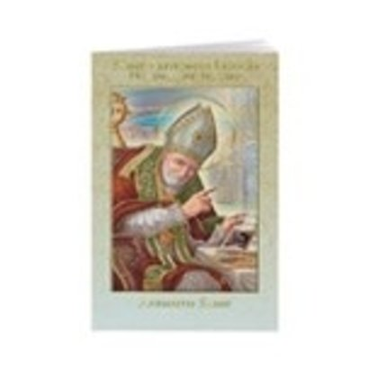 St. Alphonsus Liguori Novena and Prayers