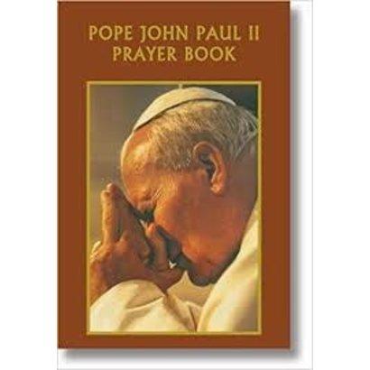 Pope John Paul II Prayer Book
