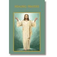 Prayer Book - Healing Prayers
