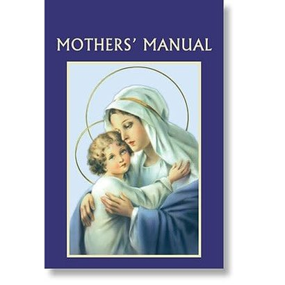 Mothers' Manual=- Prayer Book
