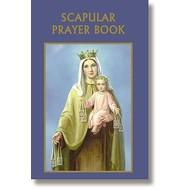 Scapular Prayer Book