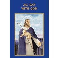 Aquinas Press® Prayer Book - All Day with God (Revised Edition)