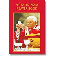 Latin Mass- Prayer Book