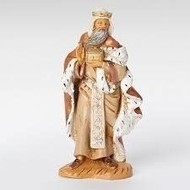 "5"" Scale King Melchior"