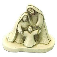 Ceramic Nativity- Italy