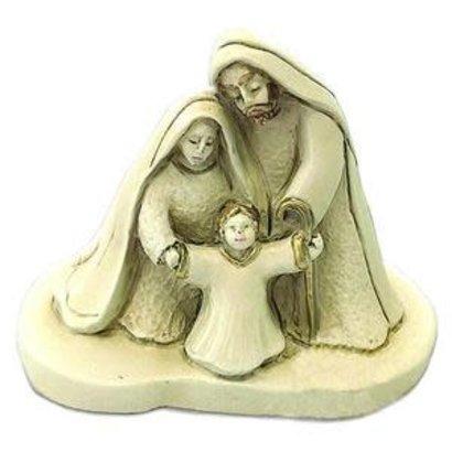 Ceramic Nativity- Italy