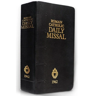 1962 Spanish-Latin Daily Missal