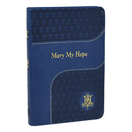 Mary My Hope-Book
