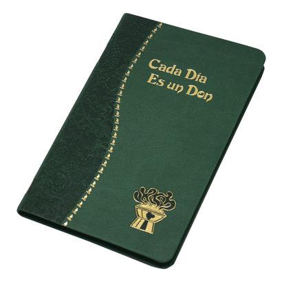 Cada Dia Es un Don Prayer Book
