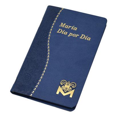 Maria Dia por Dia Prayer Book