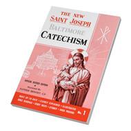 St. Joseph Baltimore Catechism (No. 1)