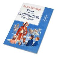 St. Joseph First Communion Catechism (No. 0)