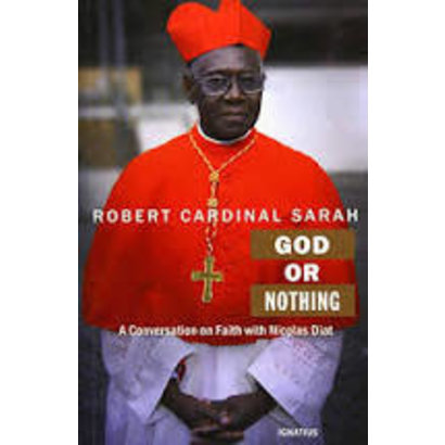 God or Nothing book