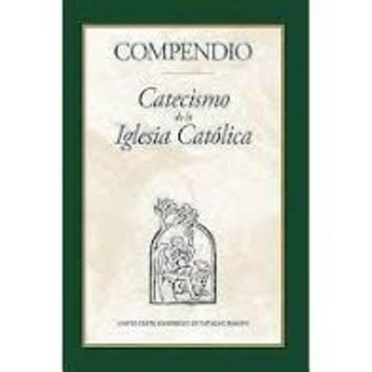 Catechism of the Catholic Church in Spanish