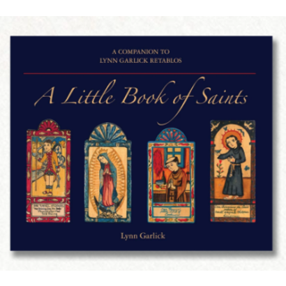 A Little Book Of Saints