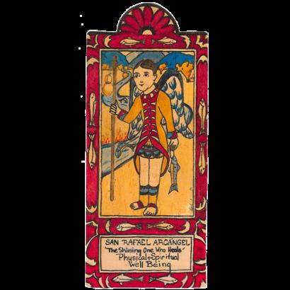 San Rafael Archangel