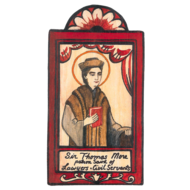 Sir Thomas Moore Pocket Saint