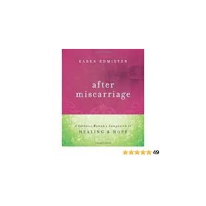 After Miscarriage book