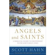 Angels and Saints book
