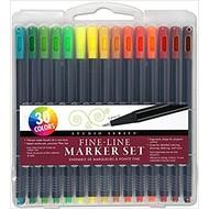 Studio Series Fine-Line Marker Set