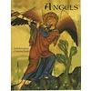 Angels : A Coloring Book