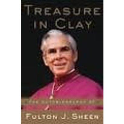 Treasurers In Clay