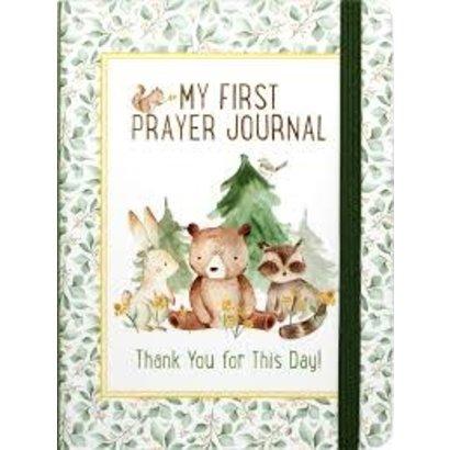 My 1st Prayer Journal