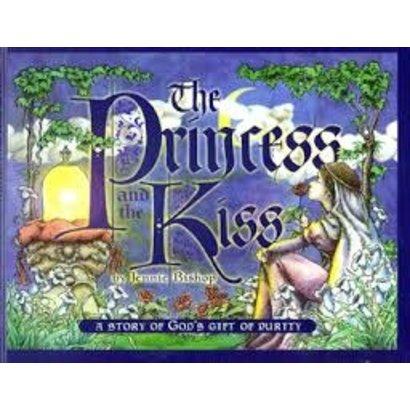 Princess & the Kiss