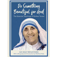 DO SOMETHING BEAUTIFUL FOR GOD