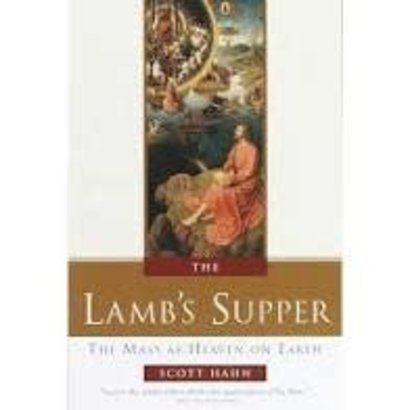 THE LAMBS SUPPER