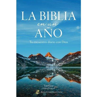 La Biblia en un Año