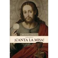Canta la Misa - 2021 Spanish Pew Missal