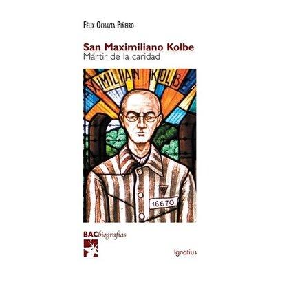 Plus San Maximiliano Kolbe