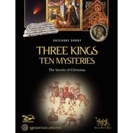 Three Kings, Ten Mysteries