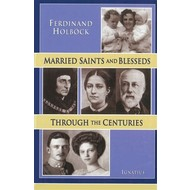 Married Saints & Blessed