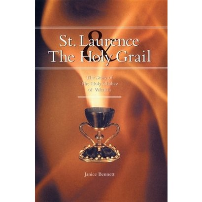 Saint Laurence & The Holy Grail