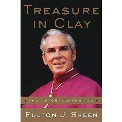 Treasure In Clay