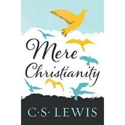 Mere Christianity C.S. Lewis