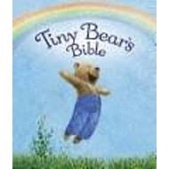 Tiny Bear's Bible for BOYS