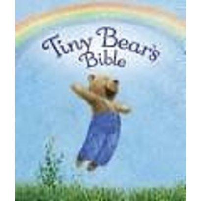Tiny Bear's Bible for BOYS