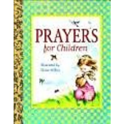 Prayers for Children book