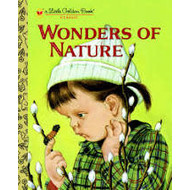 Wonders of Nature childrens book