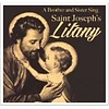 A Brother and Sister Sing Saint Joseph's Litany CD