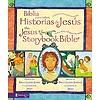 Biblia para niños, Historias de Jesús