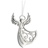 Angel Ornament- Miracles happen to those who believe in them