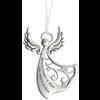 Angel Ornament- Miracles Happen