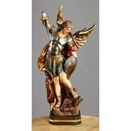 "St. Michael the Archangel Statue 12"""